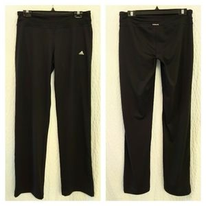 Adidas Performance Essentials Straight Leg Pant